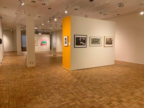 Campus spotlight: Samek Art Museum