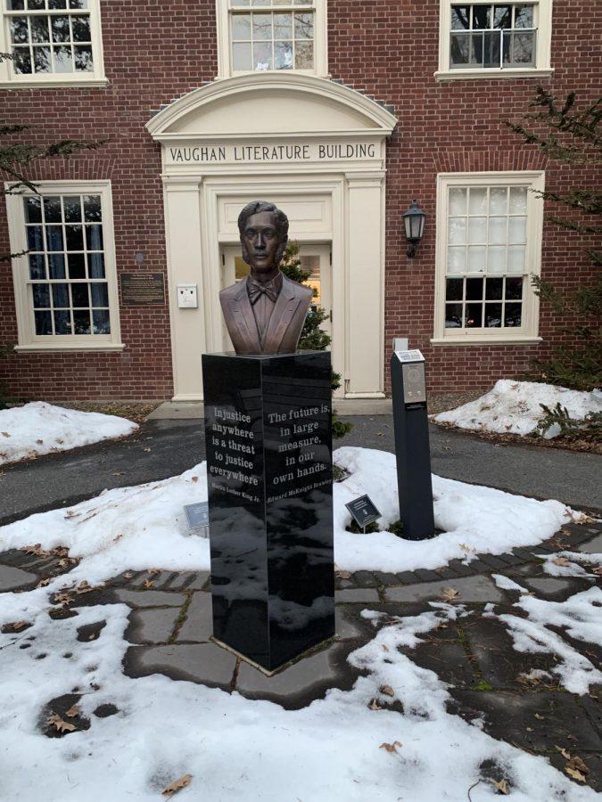 Black history at the University: A reflection