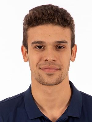 Athlete of the Week: Andu Vlasceanu '23