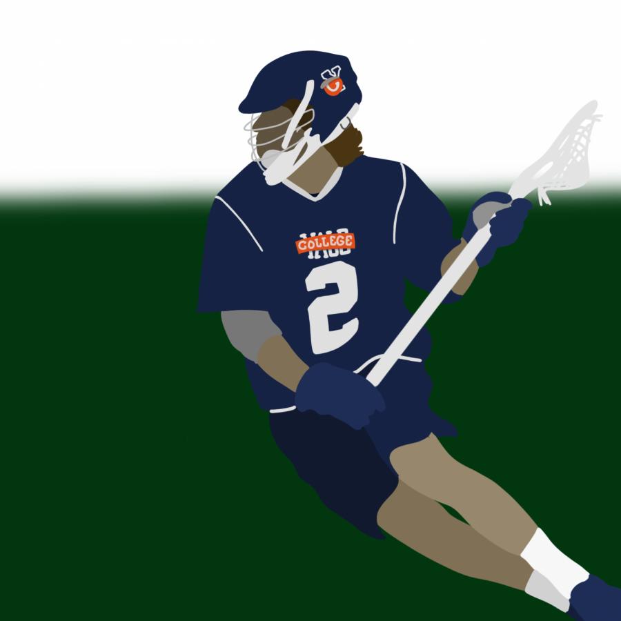 Ivy League lacrosse creates tough decisions