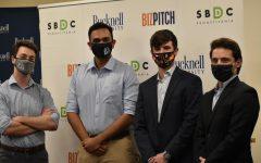 BizPitch: Sparking creativity and entrepreneurship