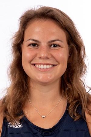 Athlete of the Week: Erin Zielinski '22