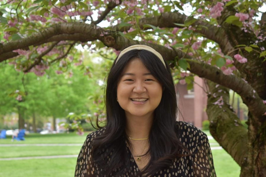 Senior who promoted diversity and inclusion: Ruby Lee