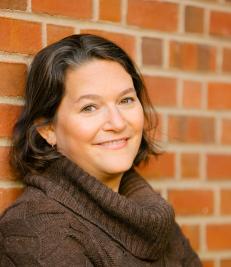 Faculty of year: Virginia Zimmerman, Professor of English