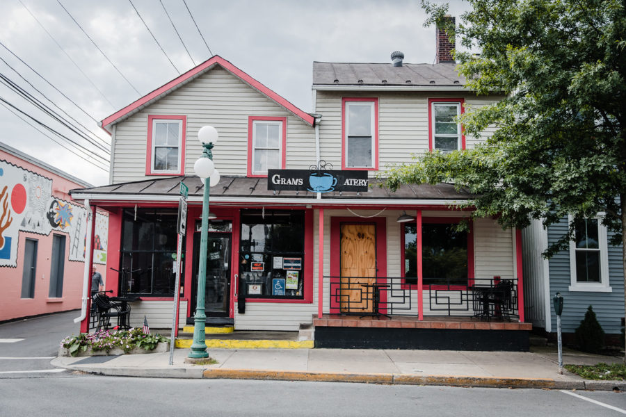 The Bucknellian's guide to best Lewisburg eateries