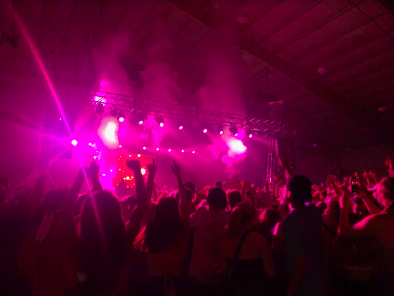 The University kicks off new year with Bucknell Refresh